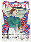 At Home in Middlemarch during WW1